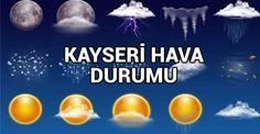 Kayseri 'de hava yarın nasıl olacak? Kayseri 15 günlük hava durumu. Günlük, saatlik Kayseri hava durumları tahminleri. Bugün Kayseri ilimizde hava şartları nasıl olacak? Yağmur Ne zaman yağacak? Kayseri Saatlik hava tahmin raporları. Kayseri hafta sonu hava durumu nasıl olacak? Kayseri accu weather ve meteoroloji tahminleri. Kayseri Hava durumu hakında ve son dakika haberlerini internet sitemizde bulabilirsiniz. 06-04-2016 Çarşamba tarihindeki hava durumu nasıl olacak? Bugün Kayseri'da…