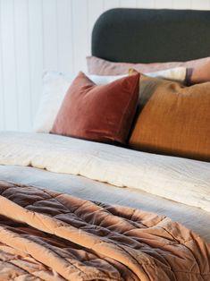 Cosy winter bedroom look - Citta Winter 2019