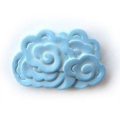 Chinese Cloud Pin