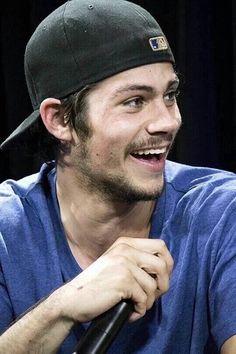 Dylan 😍 Dylan O'brien, Dylan Thomas, Teen Wolf Boys, Teen Wolf Dylan, Teen Wolf Cast, Maze Runner 2014, Maze Runner Cast, O Daddy, Dylan O Brien Cute