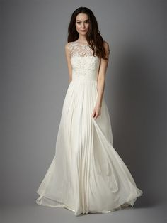 Catherine Deane. Leticia Gown