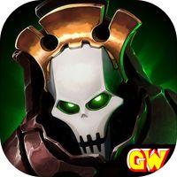 Warhammer 40,000: Space Wolf, HeroCraft Ltd.