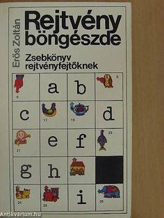 Erős Zoltán: rejtvény böngészde11, 358 oldal