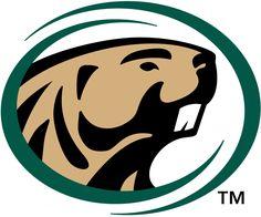 Bemidji State  Beavers  Primary Logo (2004) -