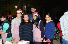 Christmas Cafe @bmu