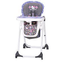 Baby Trend Flower Dance High Chair - Hello Kitty