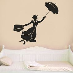 Storybook Wall Decal by Propeel on Etsy