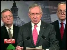 Jon Ralston: Reid's Campaign Funds To Granddaughter Now Total $31,000