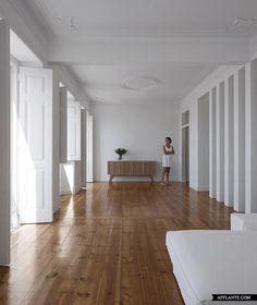 Dafundo Apartament // João Tiago Aguiar | Afflante.com