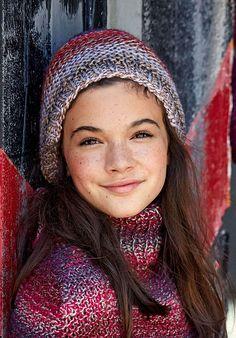 Lana Grossa MÜTZE Tipico - FILATI Teens No. 7 - Modell 5 | FILATI.cc WebShop
