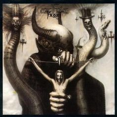 To Mega Therion – Celtic Frost