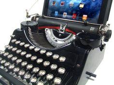 USB Typewriter Computer Keyboard - $799