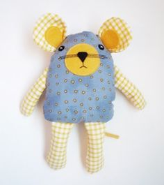 Image of Pip the Mouse