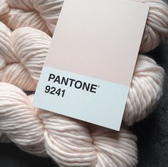 Yummy+Super+Soft+Merino+yarn+from+PurlSoho.com+in+Ballet+Pink,+also+known+as+Pantone+9241.+take2theyresmall.com