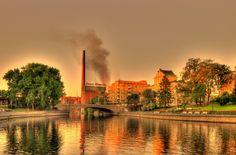 Tammerkoski, Tampere