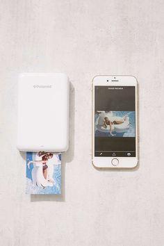 Slide View: 1: Polaroid Zip Mobile Photo Printer