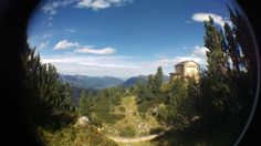 Ludwig II Schloss Ludwig, Four Square, Mountains, Nature, Travel, Naturaleza, Viajes, Destinations, Traveling
