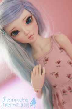Dollfairyland MiniFee Chloe
