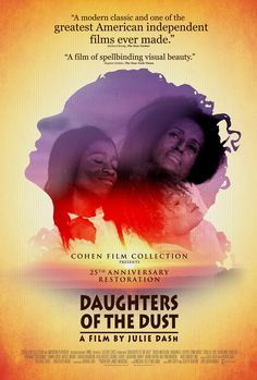Return to the main poster page for Daughters of the Dust (#1 of 2)