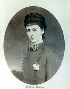 Kaiserin Elisabeth von Österreich, Sisi in the 70´.