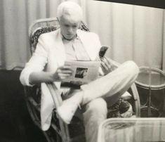 David Bowie Starman, Goblin King, Zoolander, Black And White, Moonlight, Duke, Pandora, Reading, People