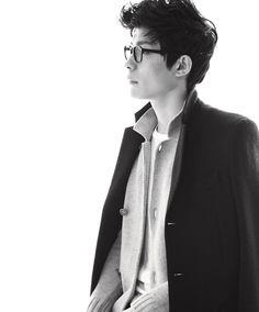 Me, Esquire Korea Feb 2012
