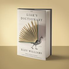 The Liar's Dictionary is a laugh-out-loud novel about the misadventures of a Victorian lexicographer and the young woman tasked with rooting out his fictitious dictionary entries a century later. This exhilarating debut novel celebrates the rigidity, fragility, absurdity, and joy of language. Book Clubs, Book Club Books, New Books, Books To Read, Dictionary Entry, Literary Fiction, Penguin Random House, Penguin Books, Wall Street Journal