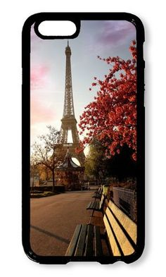 iPhone 6S Case AOFFLY® Eiffel Tower Theme Black PC Ha... http://www.amazon.com/dp/B0189A5RQO/ref=cm_sw_r_pi_dp_9ytrxb021KFVH