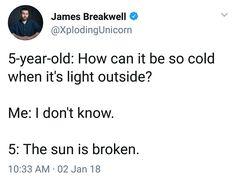 Sounds like Alex