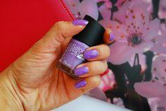 rimmel nails ultra violet