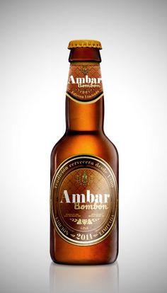 Ambar Bombón - Limited edition - Spain