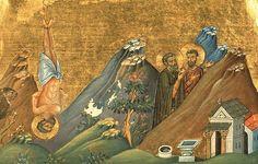 Преподобномученик Зосима и мученик Афанасий Комментарисий