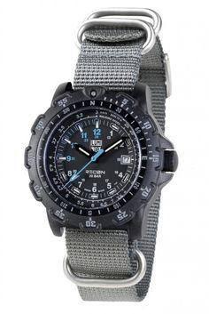 LUMINOX 8820 Force Recon Watch - Japan Edition grey color