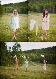 fun will you be my bridesmaid ideas