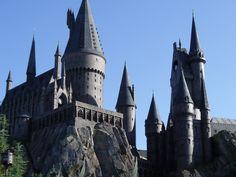 Hogwarts... obvi ;)