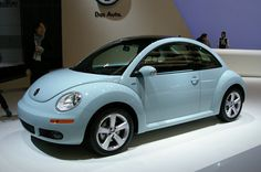 Los Angeles Auto Show photo gallery: 2010 Volkswagen New Beetle Final Edition Source: Volkswagen New Beetle, Beetle Car, Blue Beetle, Ferdinand Porsche, My Dream Car, Dream Cars, Vw Beetle Convertible, Bug Car, Car For Teens