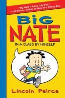 """""""Big Nate is funny, big time.""""--Jeff Kinney, author of Diary of a Wimpy KidFor fans of the hilarious Diary of a Wimpy Kid series: Get ready to meet Big N. Jeff Kinney, Lincoln, Summer Reading Lists, Kids Reading, Reading Club, Reading Books, Reading Activities, Books For Boys, Childrens Books"""