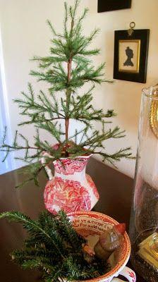 Mugwump Woolies: ...we need a little Christmas