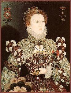Elizabethan Blackwork website with free patterns (original but historically based)