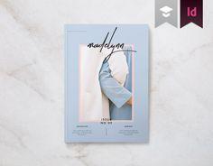 "Echa un vistazo a este proyecto @Behance:""Madelynn Magazine"" https://www.behance.net/gallery/53770705/Madelynn-Magazine"