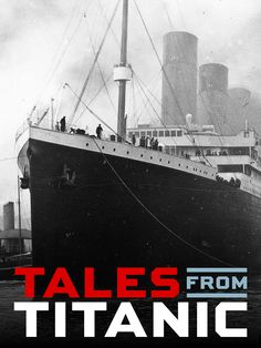 Stories about the doomed ship's sinking, from Simon Schama, Elizabeth Kaye, Hampton Sides, and others.   BYLINER SPOTLIGHT   http://byliner.com/spotlights/tales-from-titanic