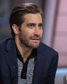 """ถูกใจ 640 คน, ความคิดเห็น 3 รายการ - Jacob Benjamin Gyllenhaal FAN (@gyllenholic) บน Instagram: """"#jakegyllenhaal"""""""