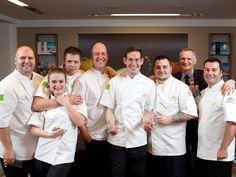 LexChef Winner and Finalists