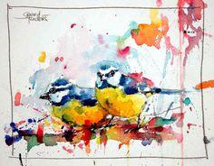 Pimpelmeesjes - Gerard Hendriks