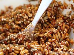 5-kornbrød à la Åpent Bakeri | TRINES MATBLOGG