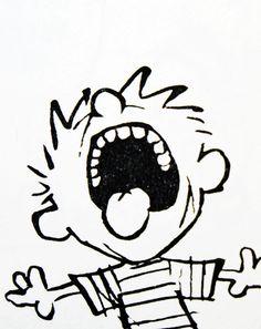 Calvin and Hobbes, Day 11 of Merry Calvin Christmas! (DA 12-22-14)