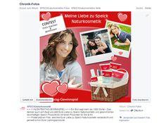 Gewinnt einen Picknickkorb mit  Naturkosmetik-Produkten für Sie und Ihn von SPEICK! Auf der Facebook-Seite von SPEICK könnt...
