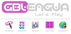 """GBLengua"""" es un proyecto de los alumnos de primero y segundo de la ESO del colegio San Diego y San Vicente de Madrid. Ellos son los verdaderos protagonistas en el conocimiento de la gramática española mediante el uso del aprendizaje basado en juegos (GBL), el aprendizaje cooperativo y el desarrollo de las inteligencias múltiples."""