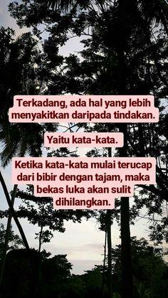 Mantul🐳 Tumblr Quotes, Sad Quotes, Daily Quotes, Wisdom Quotes, Book Quotes, Life Quotes, Qoutes, Muslim Quotes, Islamic Quotes