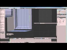 Blender for Second Life Sofa Tutorial Part2